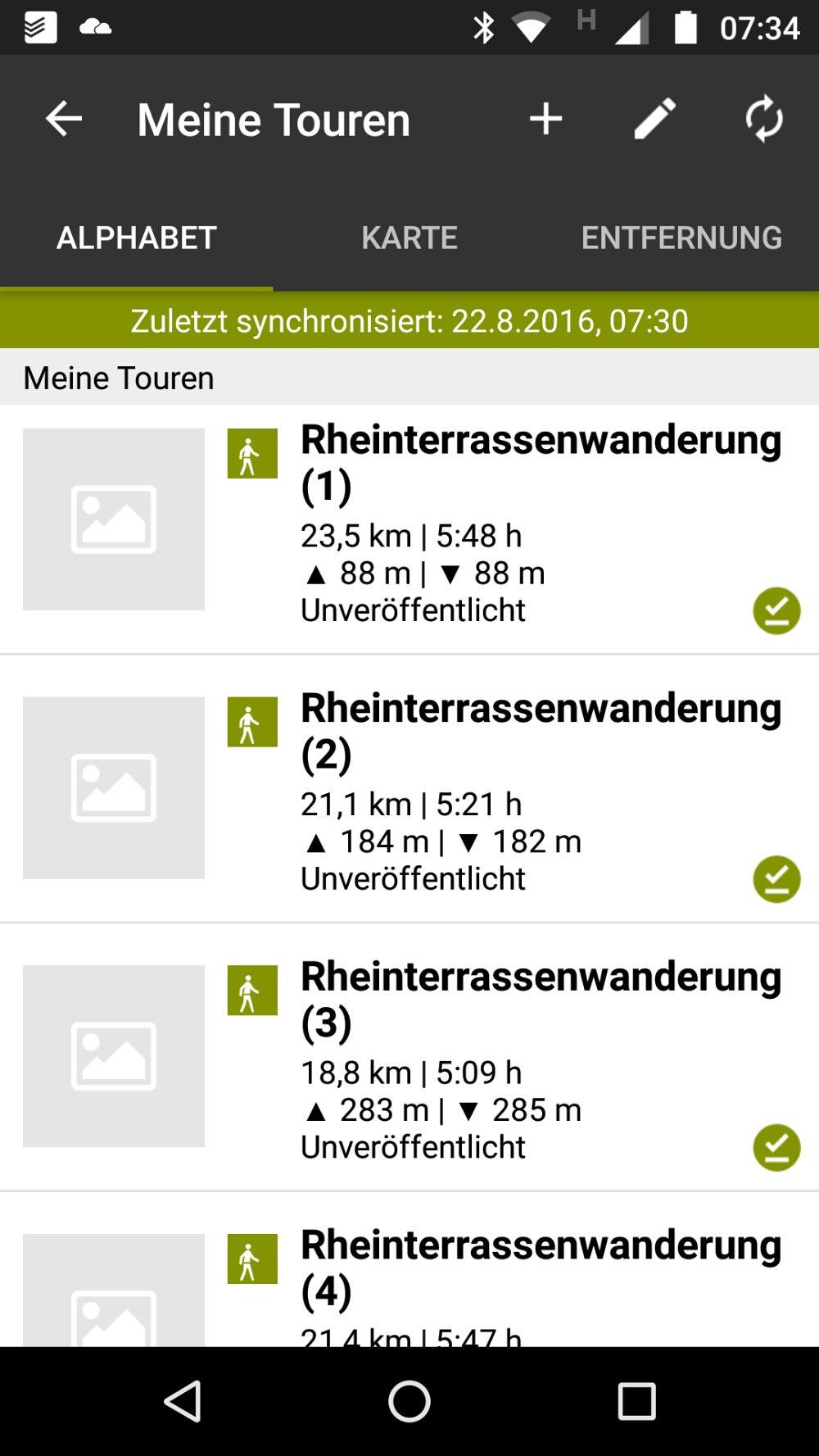 Karten für das #Rheinterrassenweg #Wandern mit @_outdooractive_ aufs Smartphone laden #check https://t.co/vBvZ4mNpUY