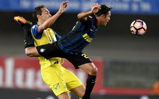 INTER CHIEVO Streaming Gratis: vedere con Facebook Live e Video YouTube