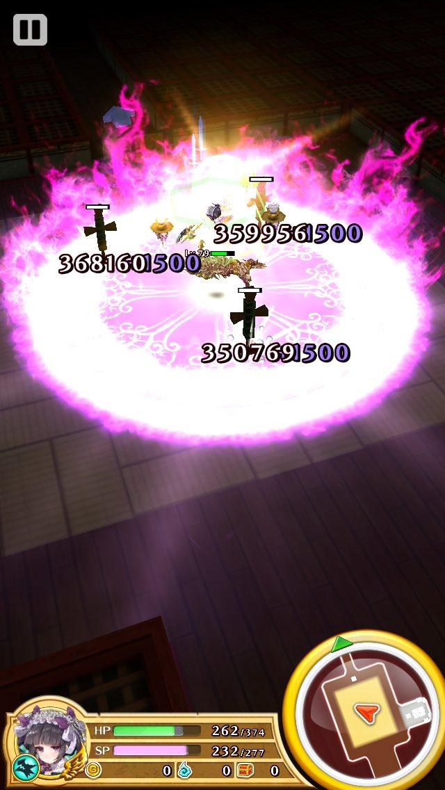 【白猫】クラニィ(竜)のステータス&スキル性能情報!残HPに応じて高火力の闇属性キャラ、レベルは100にしない方が強い!?【フォースター21st】