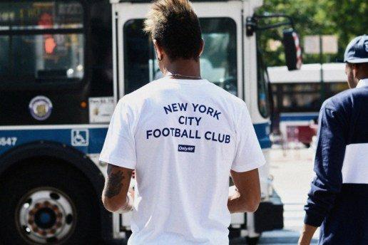 【Supremeに続け...】NY発ストリートブランド「ONLY NY」に要注目!