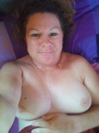 Nude Selfie 7885