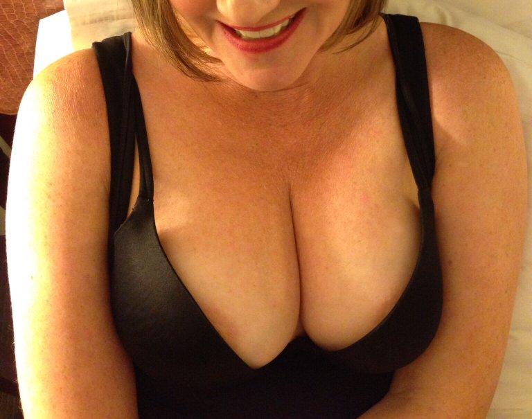 Nude Selfie 7901