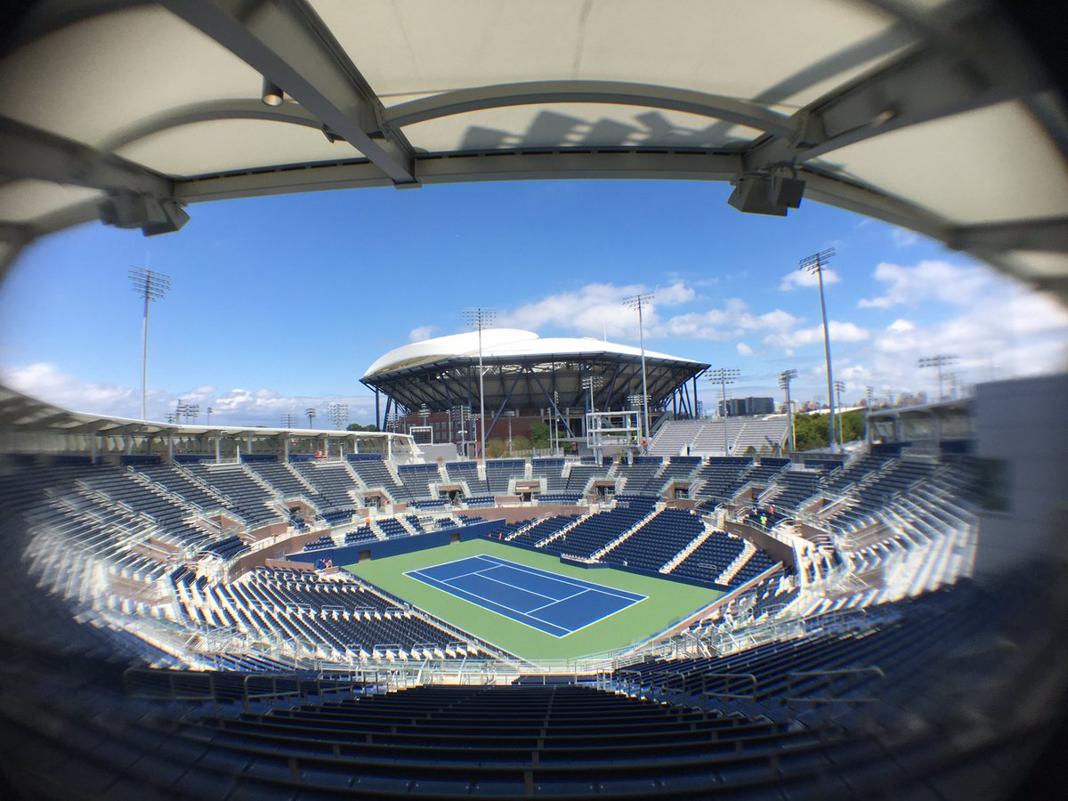 Flushing, Queens: visita al quartiere degli US Open di Tennis