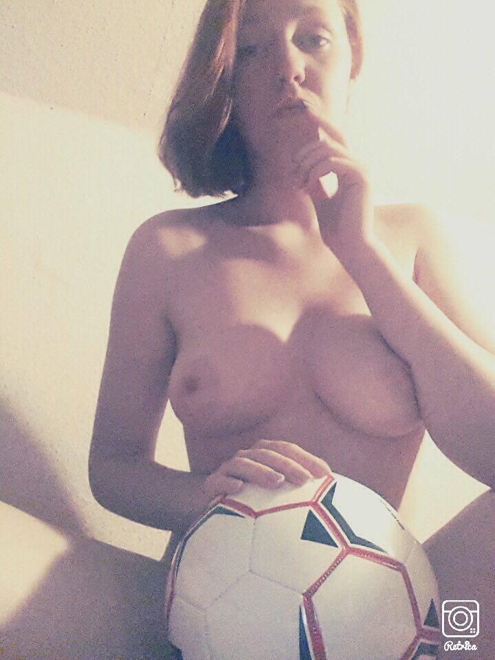 Nude Selfie 7914