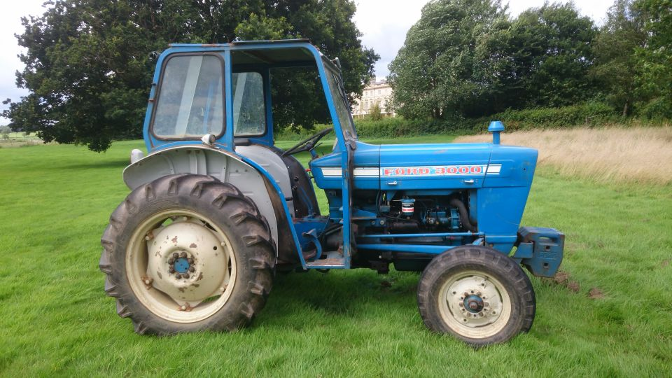 Ford Orchard Tractor : Wiltshire college wiltscoll twitter