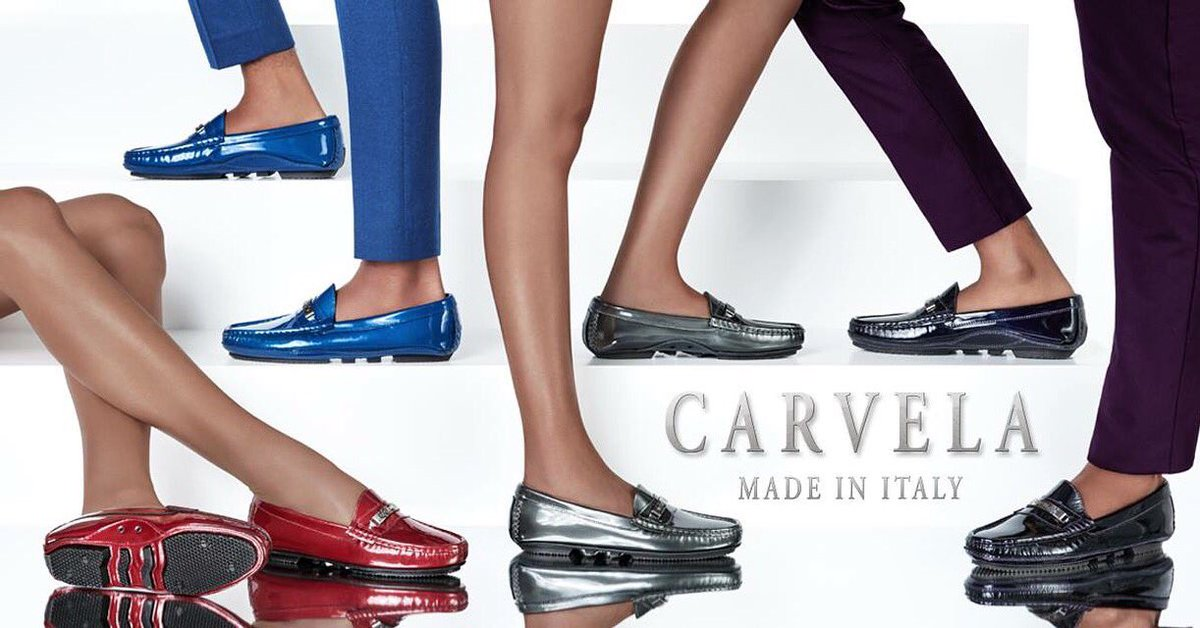 Carvela Mens Shoes Spitz