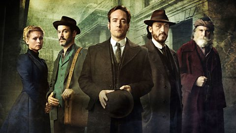 Great to see @ripper_street back on @BBCTwo featuring our Stewart Scudamore. Tonight at 9pm. https://t.co/61C0kDUbBX