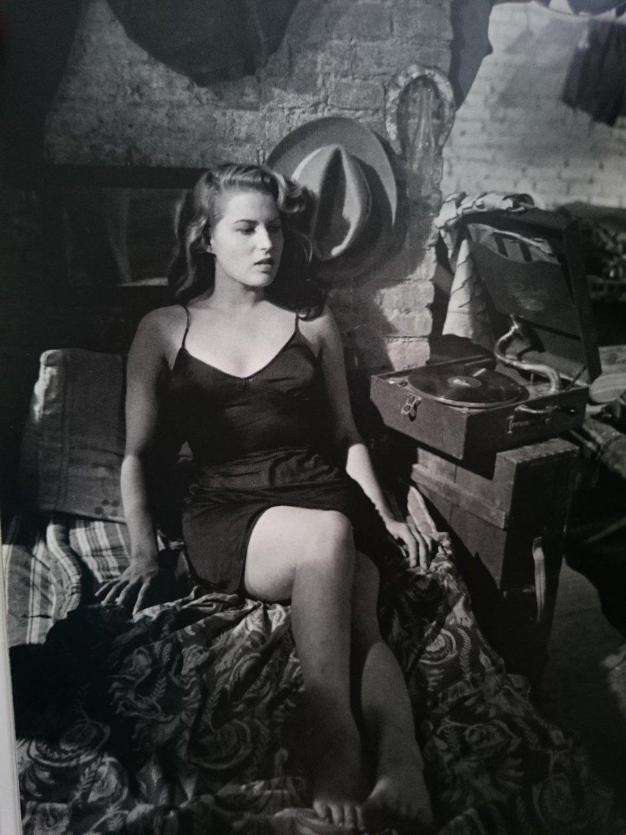Silvana Mangano (1930?989)