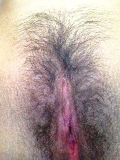 Nude Selfie 7838