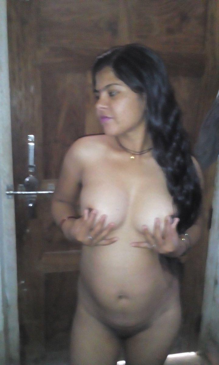 Nude Selfie 7849