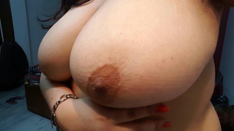 Nude Selfie 7865