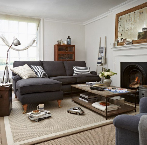 Sofa On Twitter Five Ideas To Put Your Own Temporary Stamp