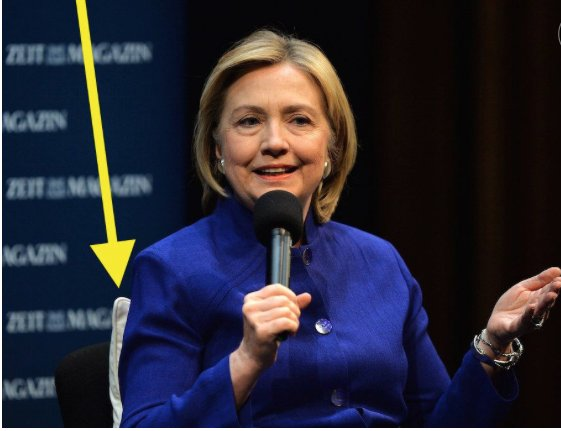 NYT tech writer: Google should hide Hillary's health trouble  https://t.co/UE0meaQFhV #CrookedHillary #Pravda