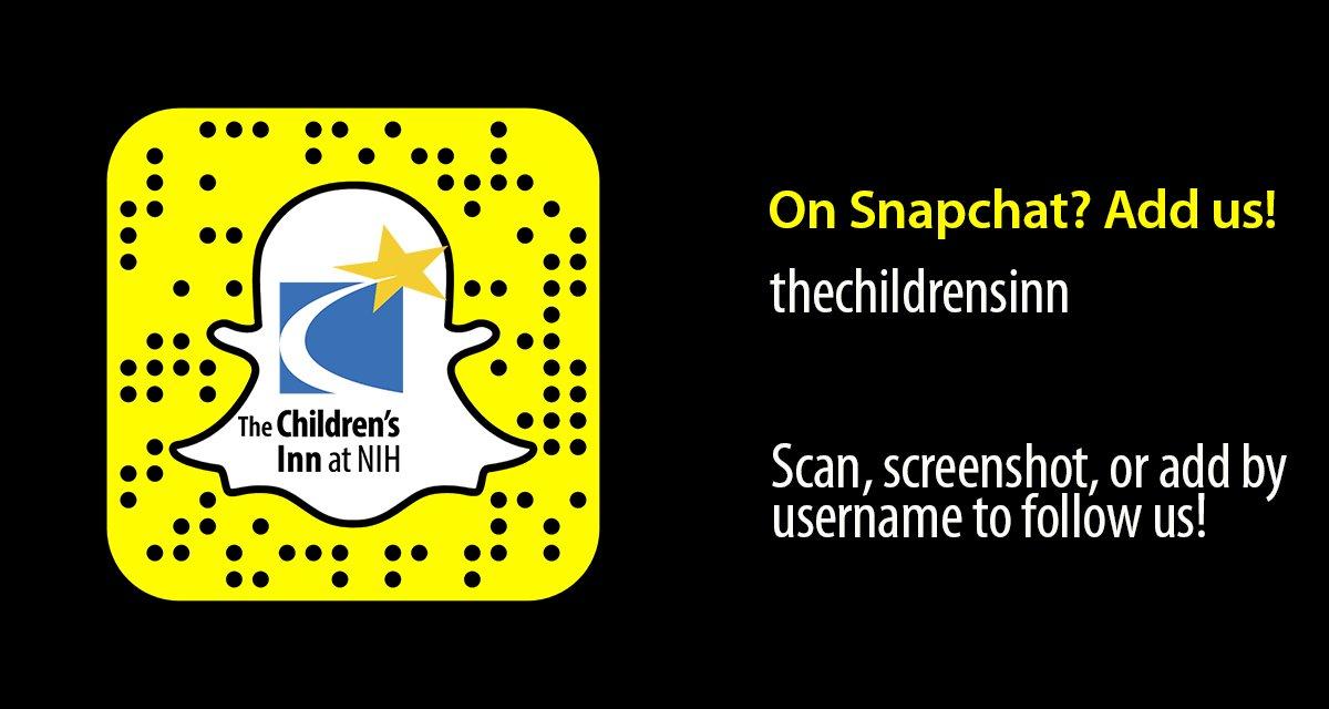 The Children's Inn on Twitter: