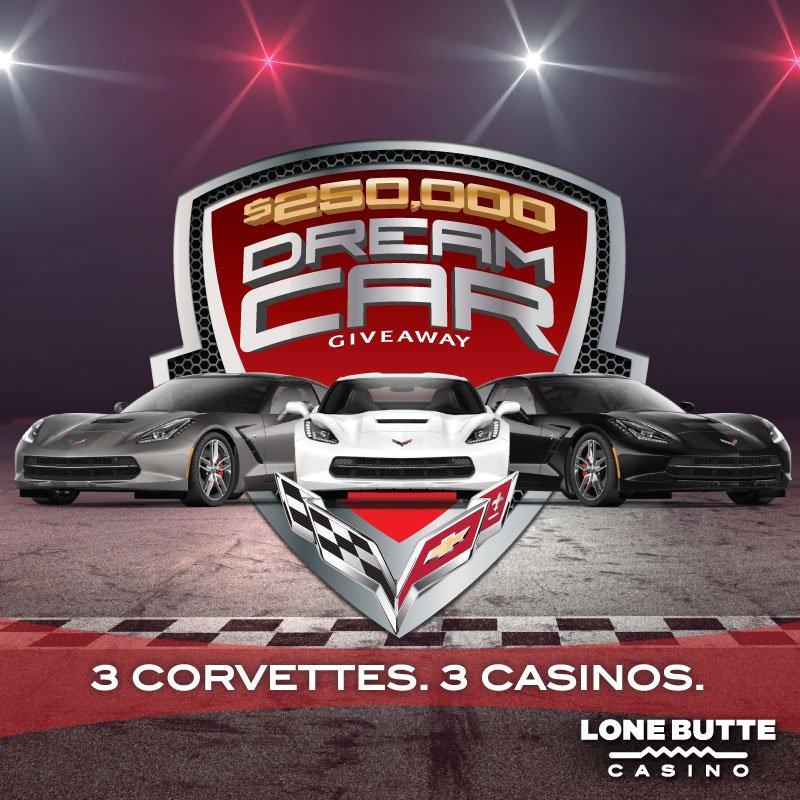 Lone Butte Casino Lonebuttecasino Twitter