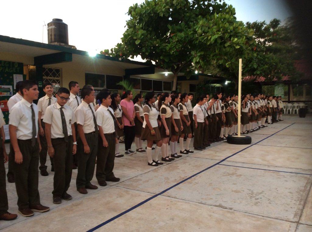 """Colegio Jean Piaget on Twitter: """"Bienvenidos al ciclo 2016 ... - photo#40"""