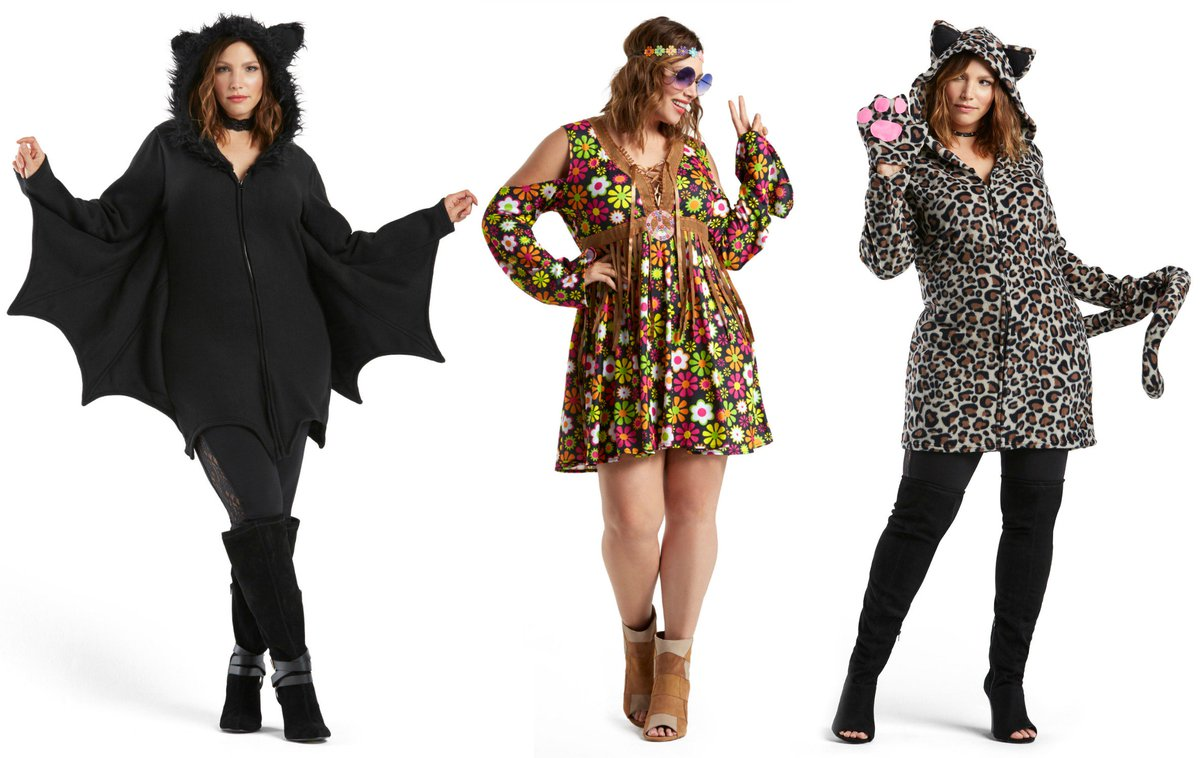 """torrid on twitter: """"witch betta have my candy. #halloween #costume"""