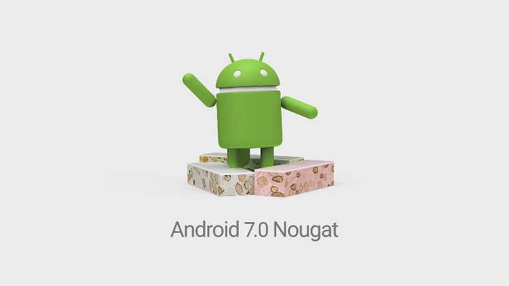 Android 7.0 Nougat is rolling out to Nexus devices starting today https://t.co/6JNm14cAqD https://t.co/pL2aFxe5ZQ