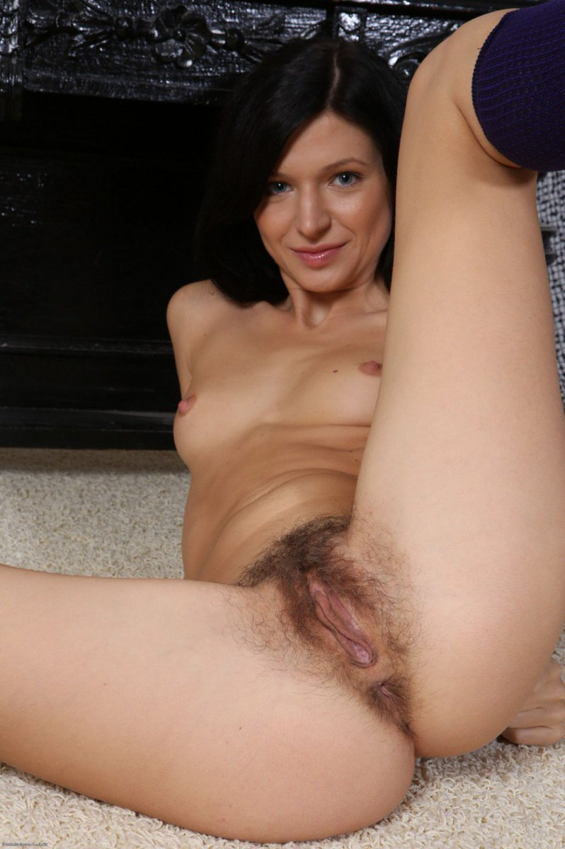 Twitter hairy pussy