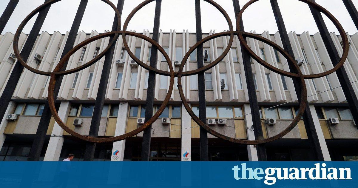Same Russian hackers likely breached Olympic drug-testing agency and DNC