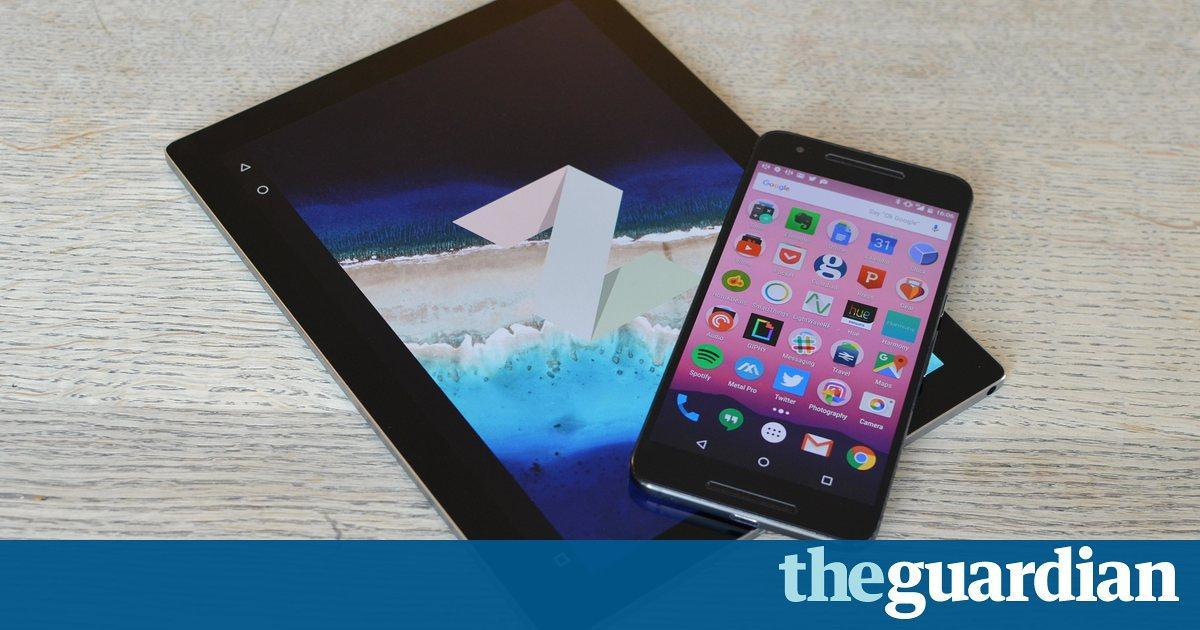 Android 7.0 Nougat review: longer battery life and faster operation