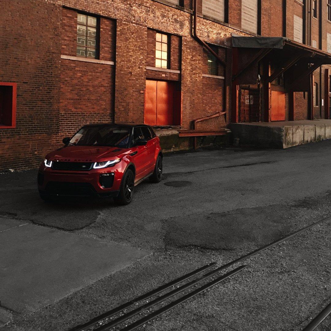 Land Rover USA (@LandRoverUSA)
