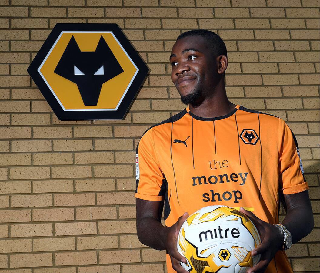New chapter. Looking forward to the upcoming season in Wolverhampton! #WWFC #Wolves https://t.co/MrYeIWnveT