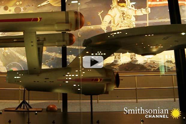 Dear #Trekkies, don't miss 'Building #StarTrek' Documentary by @SmithsonianChan on Sep 04 ! https://t.co/Q5uPFZgxgf