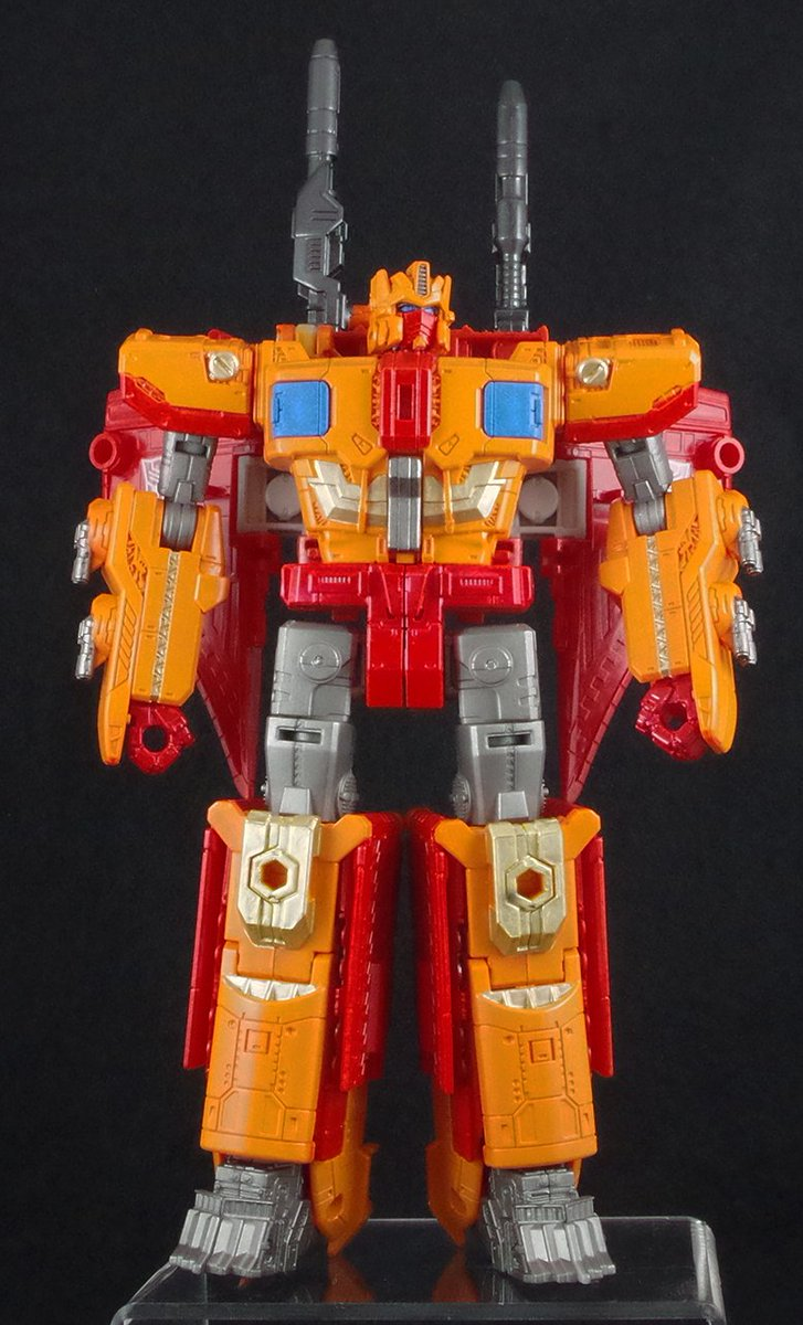"mark's the spot on twitter: ""sentinel prime repaint available for"