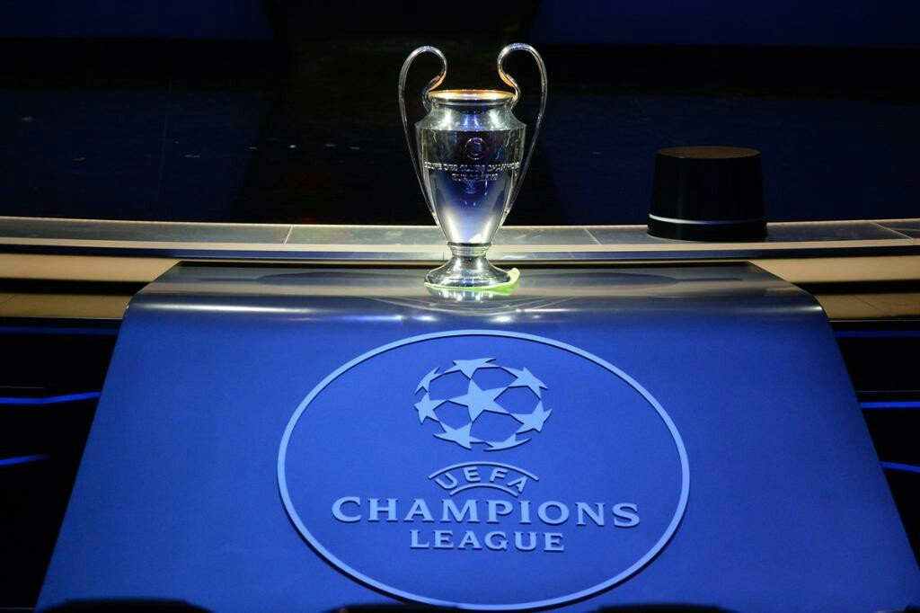 Sorteggio Champions League: Juventus e Napoli in Diretta Live Streaming TV