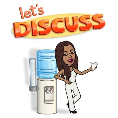 Hi all. I'm Shereese, currently working on BrCa disruption thru tech. Thx for the invite #GenCSM https://t.co/OJ40S1TWup