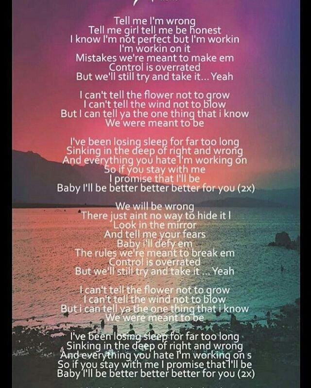 Lyric ain t no way lyrics : VAV ᵔᴥᵔ ⋆ #SPOTLIGHT ⋆ on Twitter: