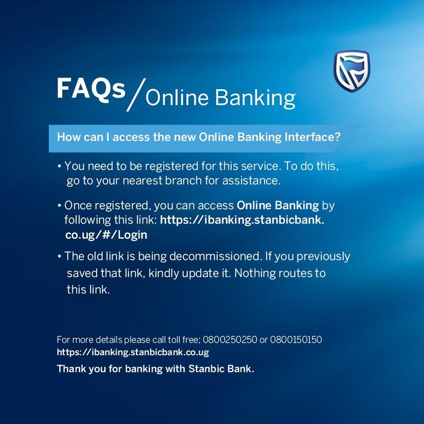 Stanbic Bank Uganda (@stanbicug) | Twitter