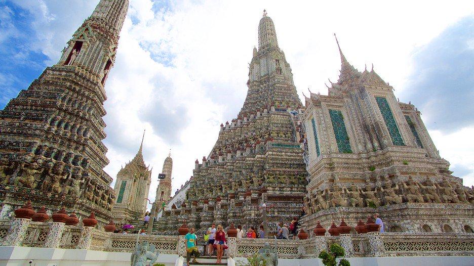 Bangkok Travel