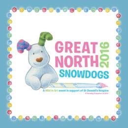Less than 4 weeks until @great_snowdogs begins! Please follow & RT to spread the word about this #pawsome project! https://t.co/1ZKPkWqxyj