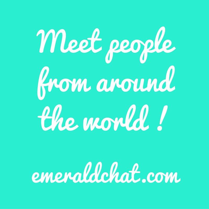 Emeraldchat com