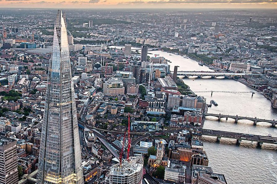 The #Shard skyscraper at the top of its game despite #Brexit https://t.co/TuE4aHPHnr #leasing #offices #property