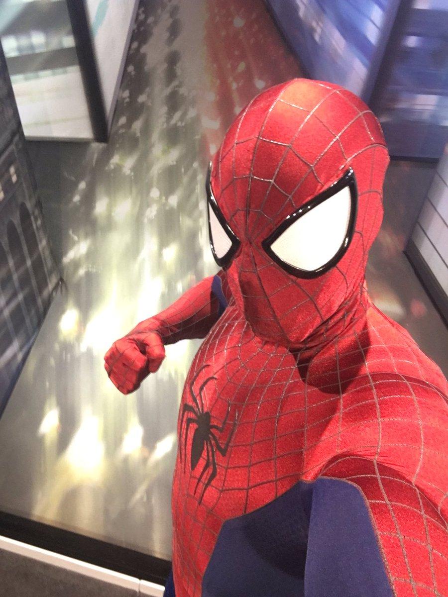 U Spiderman Spider-Man (@_S...