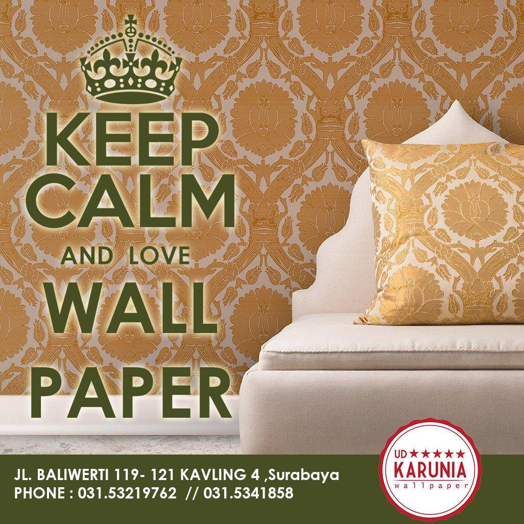Karuniawallpaper On Twitter Aneka Wallpaper Dinding Import Dan