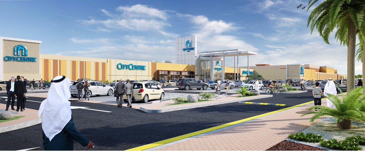 #Dubai @majidalfuttaim is set to invest $163m in @CityCtrAjman mall expansion - https://t.co/UnkP1EMhBc https://t.co/fCBnVoskKn