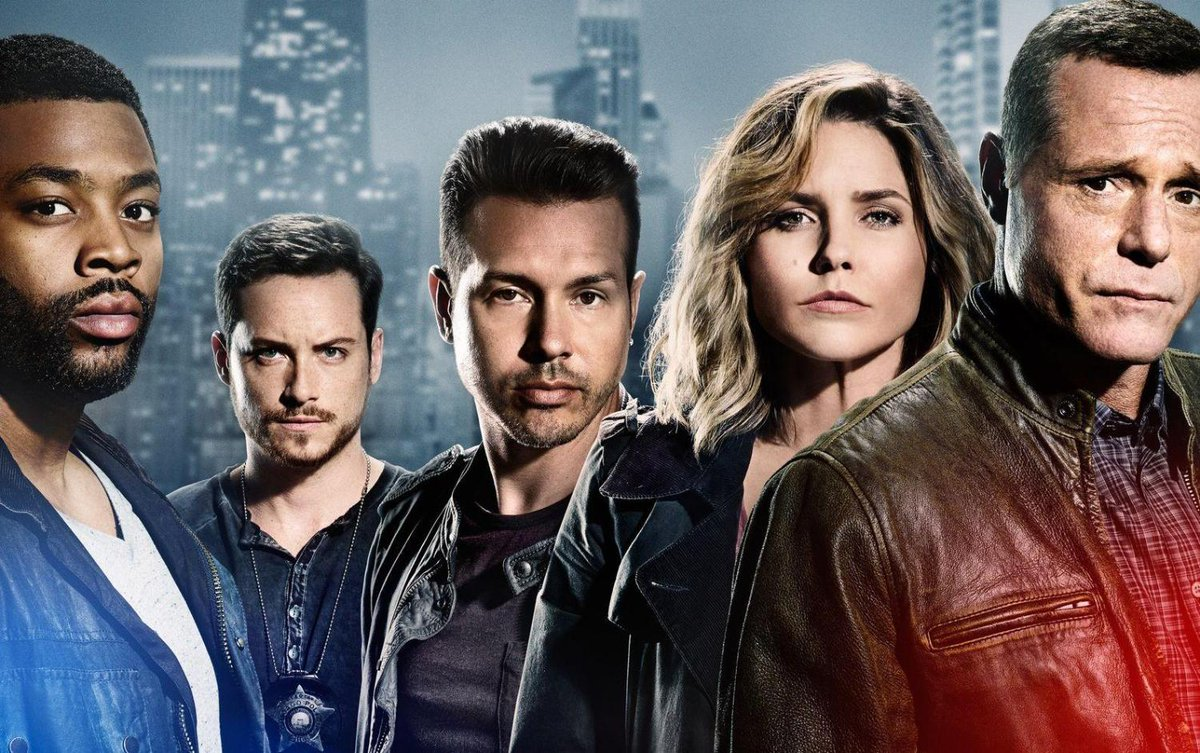 Image result for chicago pd season 4