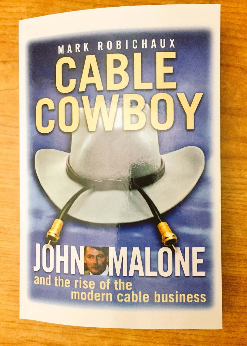cable cowboy robichaux mark