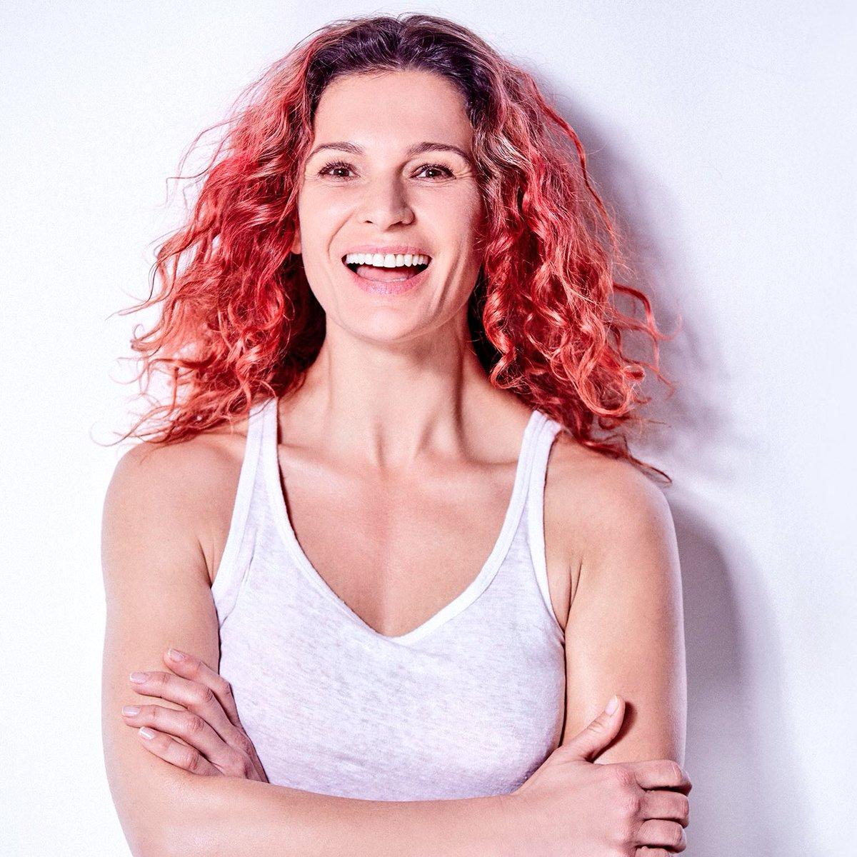Danielle Cormack 2016