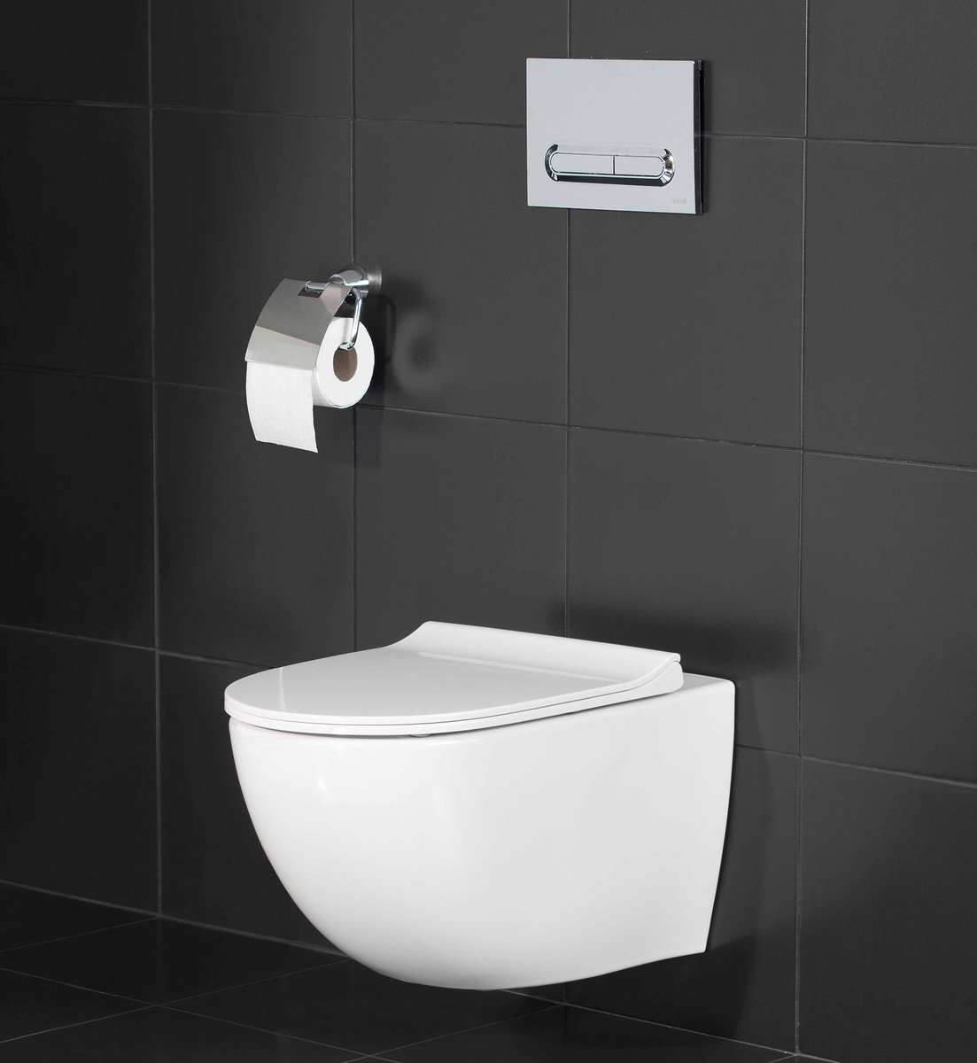 Vitra Bathrooms On Twitter Our Popular Sento Wall Hung Wc Is Now