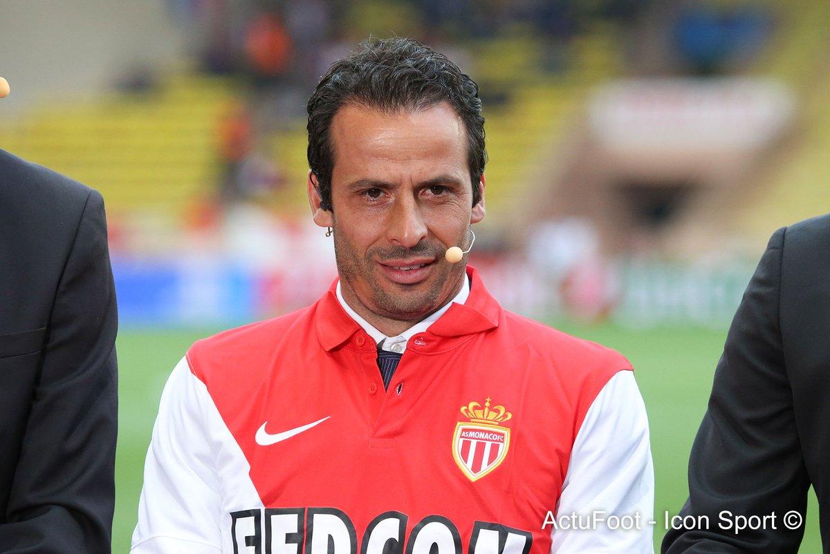 Ludovic Giuly et Gaël Givet signent avec l'équipe 3 de l'AS Monaco et évolueront en DHR.