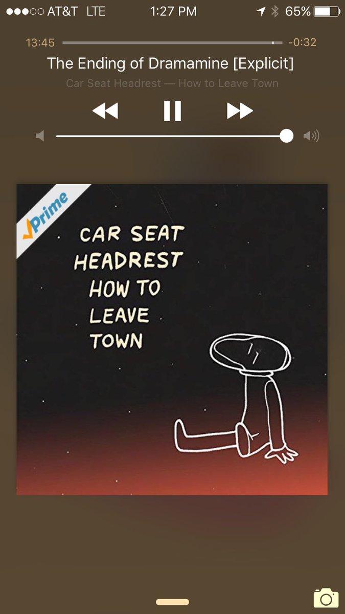 Rybark MFF On Twitter Where Did Car Seat Headrest Get Their Fursona Its Cute