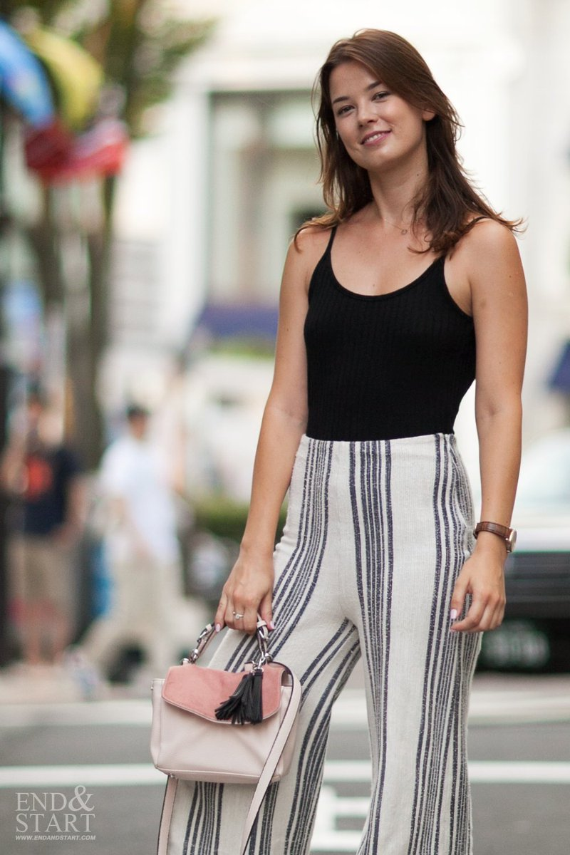 endandstart on Twitter Model Magda Jagnicka National Poland – Fashion Editor Job Description