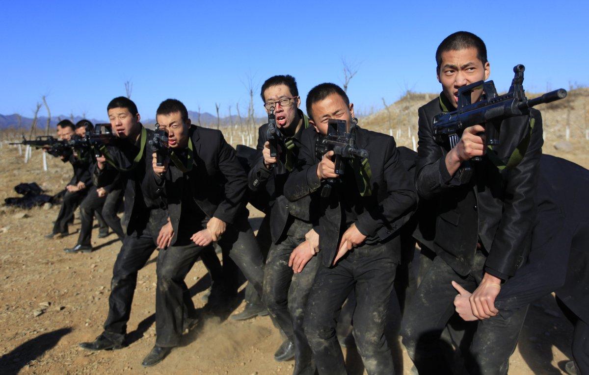 軍事 会社 日本 民間