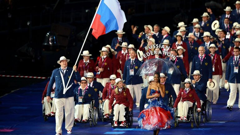 Олимпийские игры 2016-2 - Страница 21 CqjIqxdXYAAcJSy
