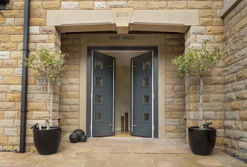 Solidor solidorltd twitter for Double doors for back door
